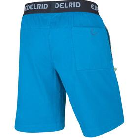Edelrid Legacy II Miehet Lyhyet housut , sininen